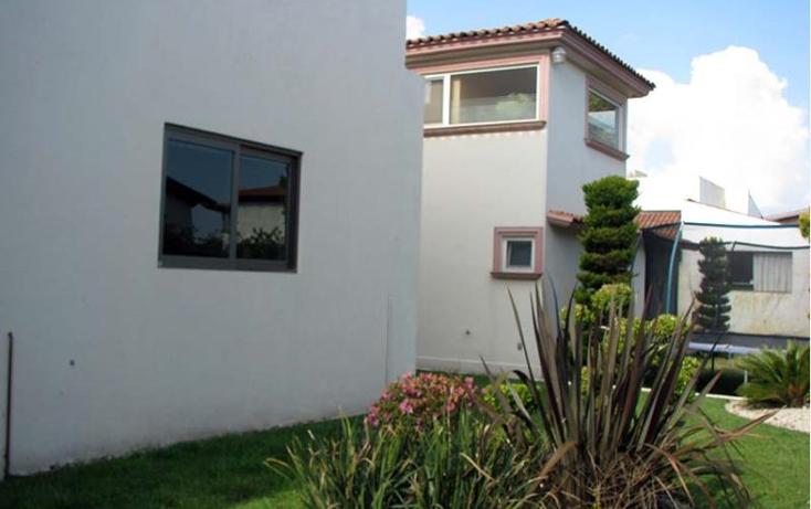 Foto de casa en venta en  200, zamarrero, zinacantepec, m?xico, 1937210 No. 11
