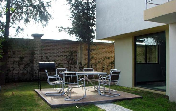 Foto de casa en venta en  200, zamarrero, zinacantepec, m?xico, 1937210 No. 13