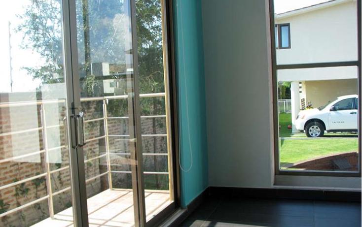 Foto de casa en venta en  200, zamarrero, zinacantepec, m?xico, 1937210 No. 14
