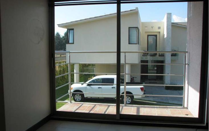Foto de casa en venta en  200, zamarrero, zinacantepec, m?xico, 1937210 No. 15