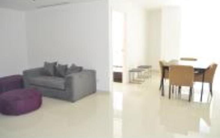 Foto de departamento en renta en  2000, centro, monterrey, nuevo león, 2675370 No. 01