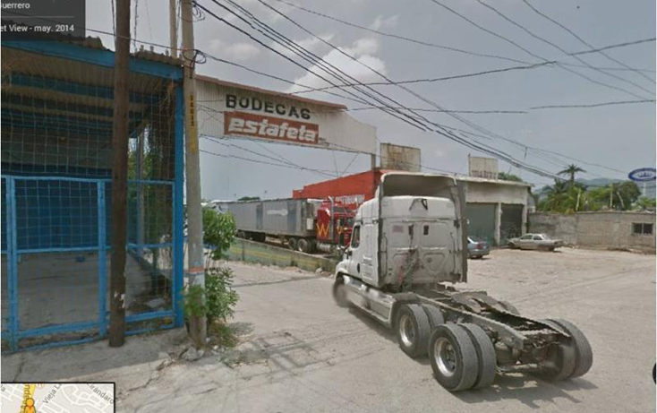 Foto de bodega en renta en  2000, renacimiento, acapulco de ju?rez, guerrero, 679621 No. 02