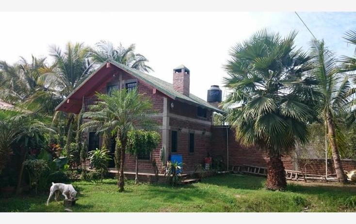 Foto de rancho en venta en  2000, san pedro, navolato, sinaloa, 1765752 No. 01