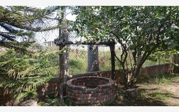 Foto de rancho en venta en  2000, san pedro, navolato, sinaloa, 1765752 No. 11