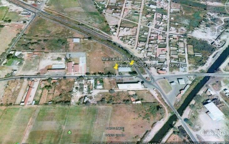 Foto de terreno comercial en venta en  2000, santa cruz del valle, tlajomulco de z??iga, jalisco, 1787344 No. 12