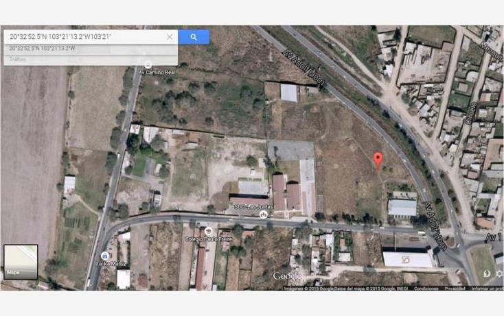 Foto de terreno comercial en venta en  2000, santa cruz del valle, tlajomulco de z??iga, jalisco, 1787344 No. 13