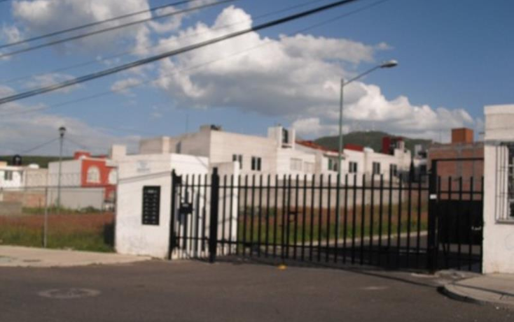 Foto de terreno habitacional en venta en  2005, lomas de pasteur, quer?taro, quer?taro, 812041 No. 01