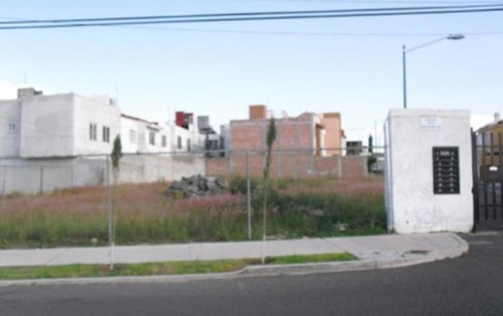 Foto de terreno habitacional en venta en  2005, lomas de pasteur, quer?taro, quer?taro, 812041 No. 06