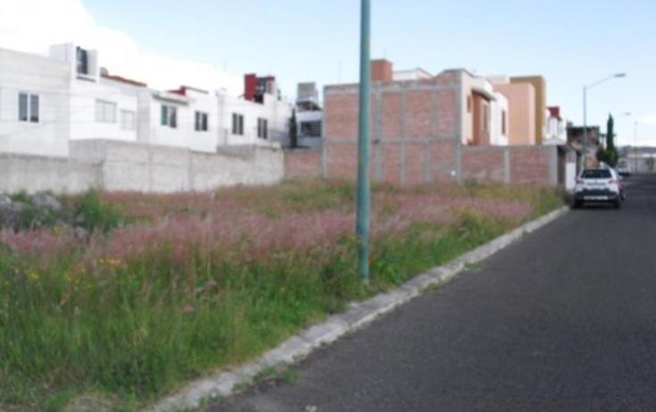 Foto de terreno habitacional en venta en  2005, lomas de pasteur, quer?taro, quer?taro, 812041 No. 07