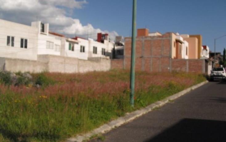 Foto de terreno habitacional en venta en  2005, lomas de pasteur, quer?taro, quer?taro, 812041 No. 09