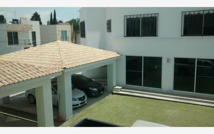 Foto de casa en renta en  2009, fuentes de la carcaña, san pedro cholula, puebla, 1323197 No. 02