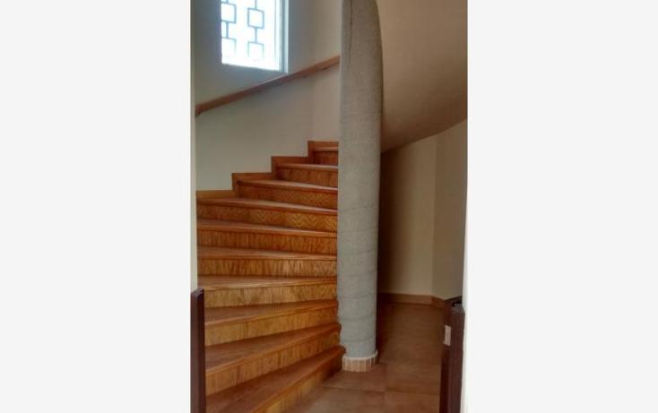 Foto de casa en renta en  2009, fuentes de la carcaña, san pedro cholula, puebla, 1323197 No. 08