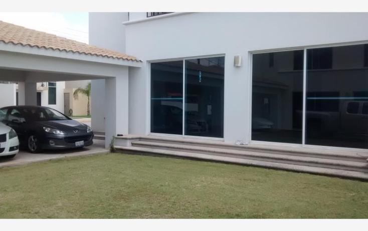 Foto de casa en venta en  2009, fuentes de la carcaña, san pedro cholula, puebla, 1529216 No. 04
