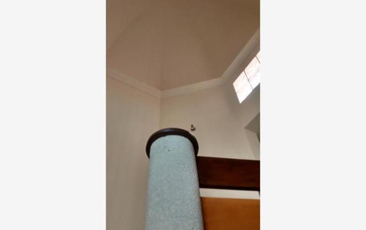 Foto de casa en venta en  2009, fuentes de la carcaña, san pedro cholula, puebla, 1529216 No. 11