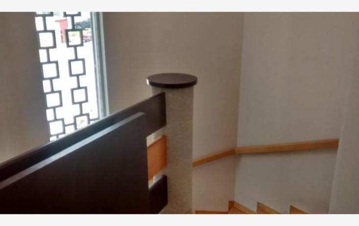 Foto de casa en venta en  2009, fuentes de la carcaña, san pedro cholula, puebla, 1529216 No. 12