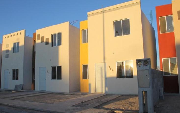 Foto de casa en venta en  201, anacahuita, ramos arizpe, coahuila de zaragoza, 1532076 No. 02