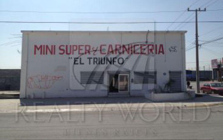 Foto de local en venta en 201, barrio san carlos 4 sector, monterrey, nuevo león, 1036501 no 01