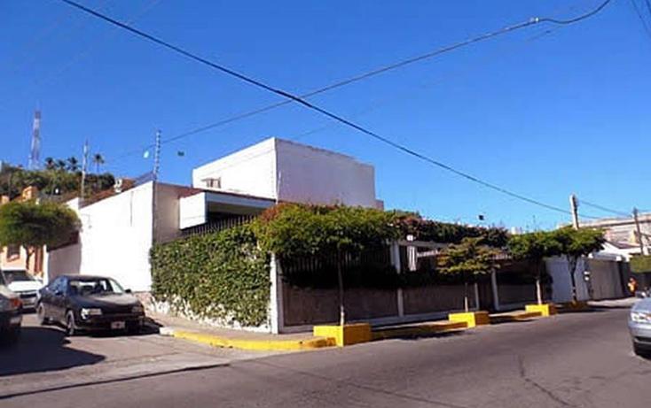Foto de casa en venta en  201, centro, mazatl?n, sinaloa, 1531794 No. 01