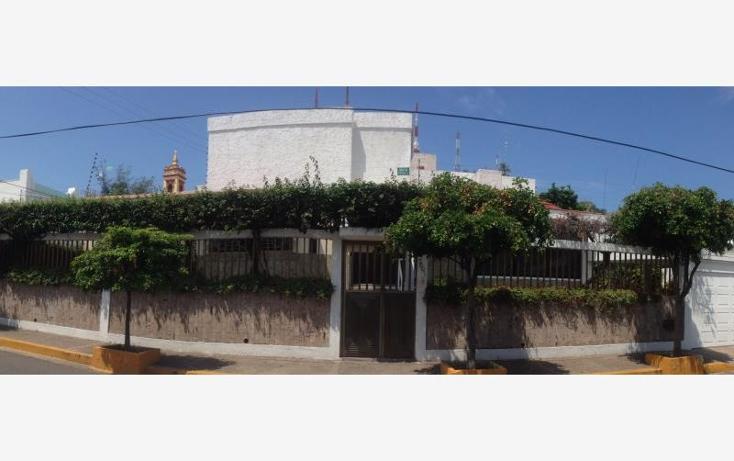 Foto de casa en venta en  201, centro, mazatl?n, sinaloa, 1531794 No. 04