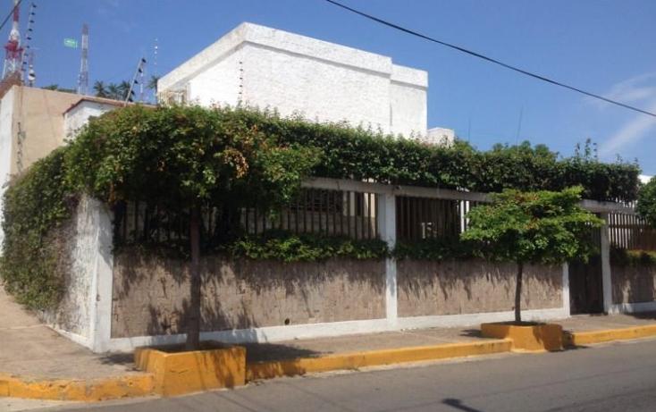 Foto de casa en venta en  201, centro, mazatl?n, sinaloa, 1531794 No. 06
