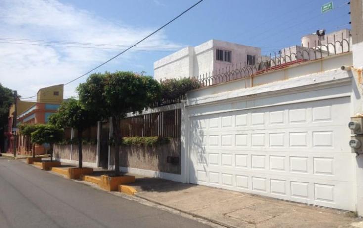Foto de casa en venta en  201, centro, mazatl?n, sinaloa, 1531794 No. 08