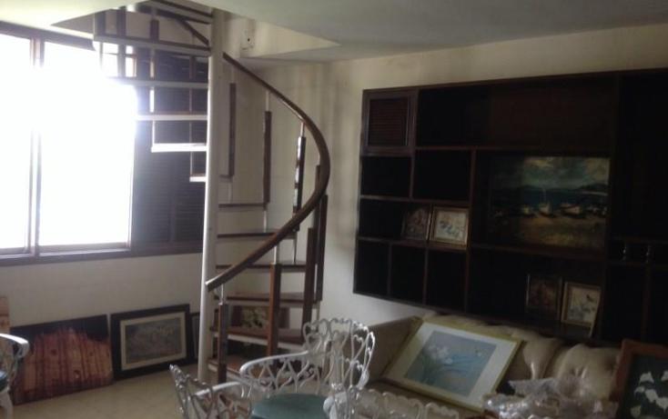Foto de casa en venta en  201, centro, mazatl?n, sinaloa, 1531794 No. 20