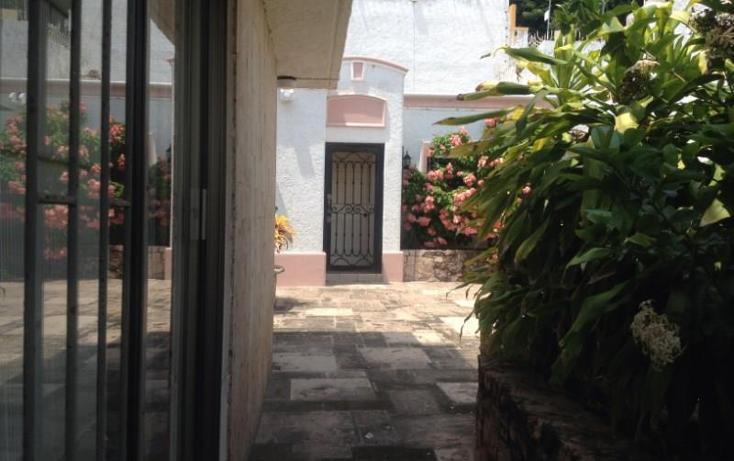 Foto de casa en venta en  201, centro, mazatl?n, sinaloa, 1531794 No. 27