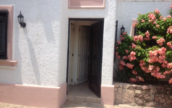 Foto de casa en venta en  201, centro, mazatl?n, sinaloa, 1531794 No. 34