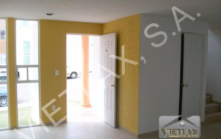 Foto de casa en venta en  201, cerrito de guadalupe, apizaco, tlaxcala, 962901 No. 03
