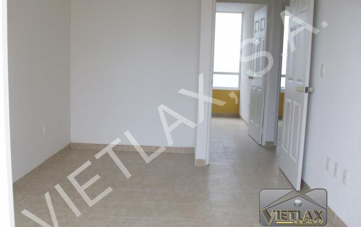 Foto de casa en venta en  201, cerrito de guadalupe, apizaco, tlaxcala, 962901 No. 07