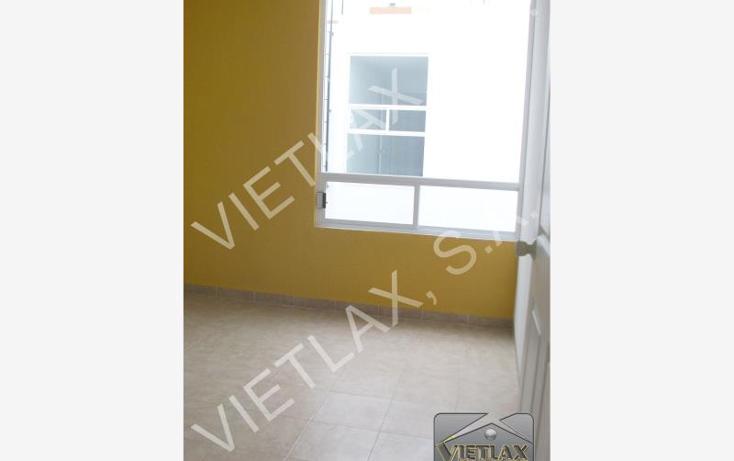 Foto de casa en venta en  201, cerrito de guadalupe, apizaco, tlaxcala, 962901 No. 08