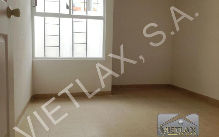 Foto de casa en venta en  201, cerrito de guadalupe, apizaco, tlaxcala, 962901 No. 11