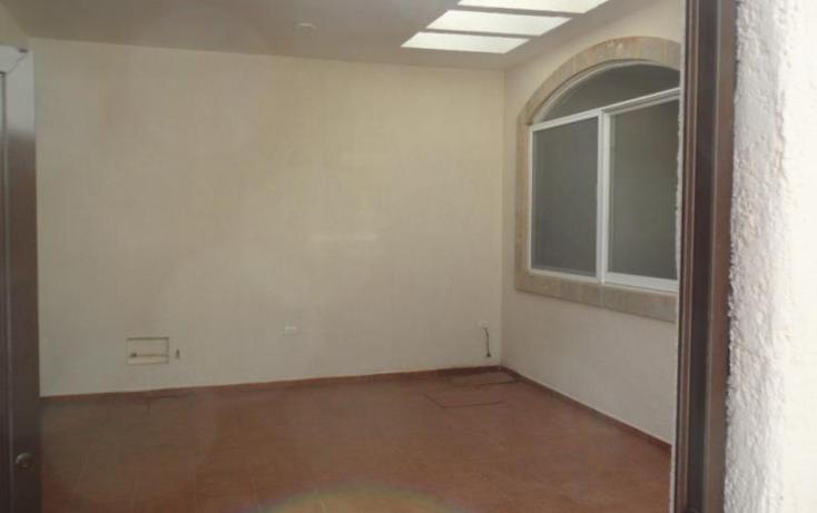 Foto de casa en venta en  201, la querencia, aguascalientes, aguascalientes, 1622134 No. 04
