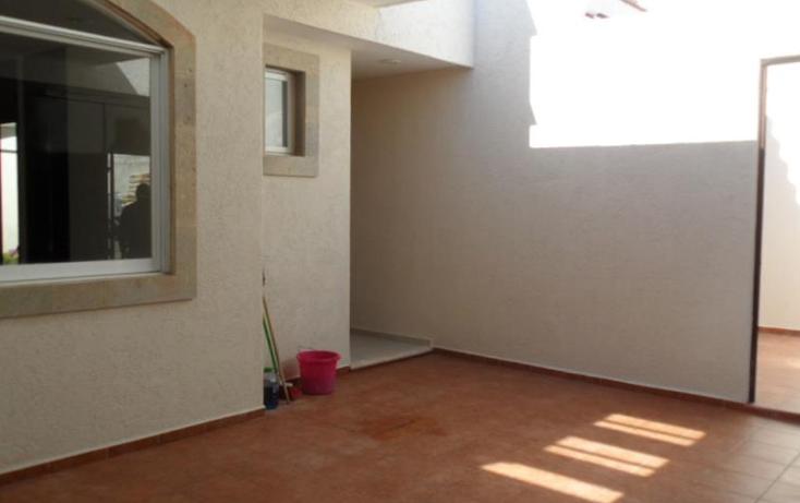 Foto de casa en venta en  201, la querencia, aguascalientes, aguascalientes, 1622134 No. 05