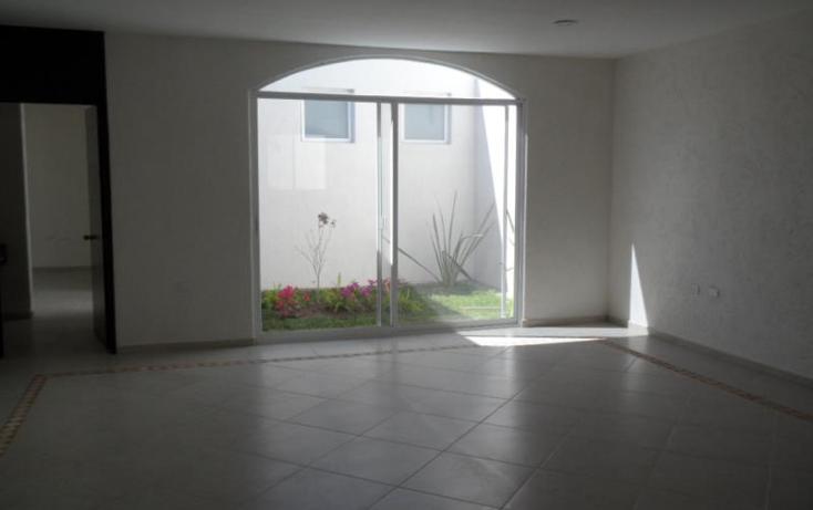 Foto de casa en venta en  201, la querencia, aguascalientes, aguascalientes, 1622134 No. 07