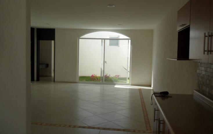 Foto de casa en venta en  201, la querencia, aguascalientes, aguascalientes, 1622134 No. 08