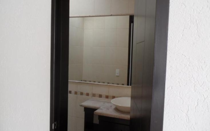 Foto de casa en venta en  201, la querencia, aguascalientes, aguascalientes, 1622134 No. 11