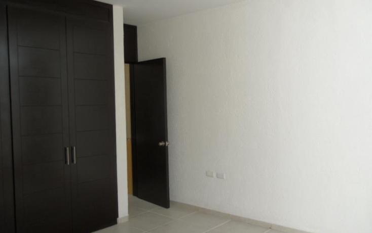 Foto de casa en venta en  201, la querencia, aguascalientes, aguascalientes, 1622134 No. 12