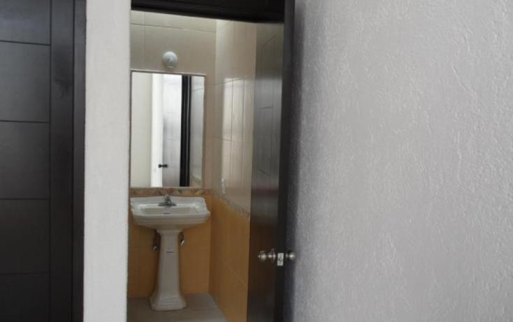 Foto de casa en venta en  201, la querencia, aguascalientes, aguascalientes, 1622134 No. 13