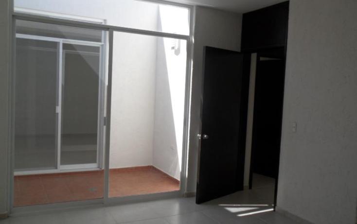 Foto de casa en venta en  201, la querencia, aguascalientes, aguascalientes, 1622134 No. 14