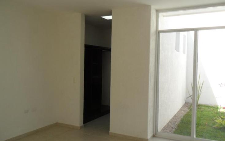 Foto de casa en venta en  201, la querencia, aguascalientes, aguascalientes, 1622134 No. 16