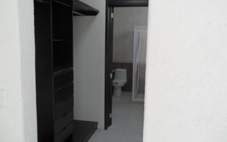 Foto de casa en venta en  201, la querencia, aguascalientes, aguascalientes, 1622134 No. 17