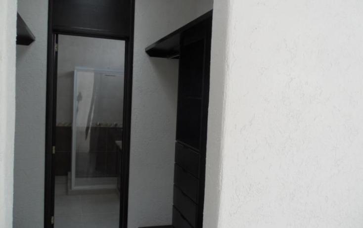 Foto de casa en venta en  201, la querencia, aguascalientes, aguascalientes, 1622134 No. 18