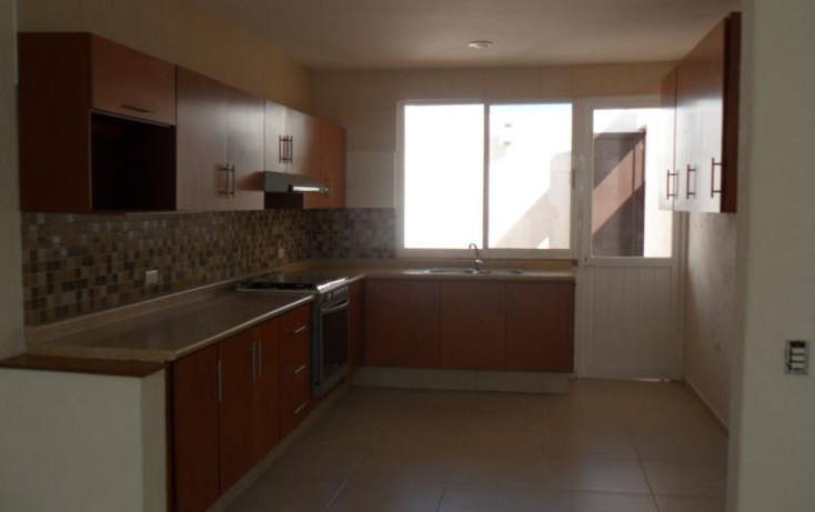 Foto de casa en venta en  201, la querencia, aguascalientes, aguascalientes, 1622134 No. 25