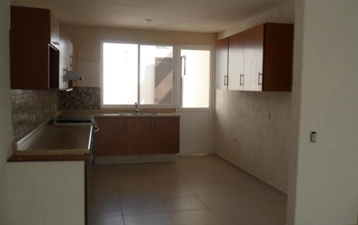 Foto de casa en venta en  201, la querencia, aguascalientes, aguascalientes, 1622134 No. 26