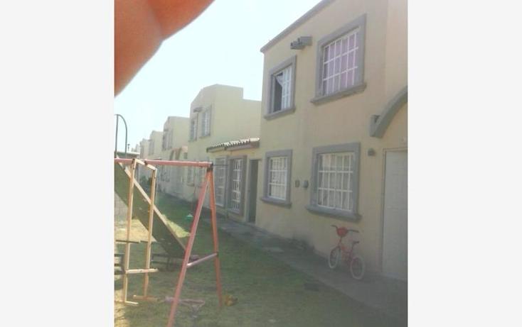 Foto de casa en venta en  201, las plazas, zumpango, m?xico, 806189 No. 01