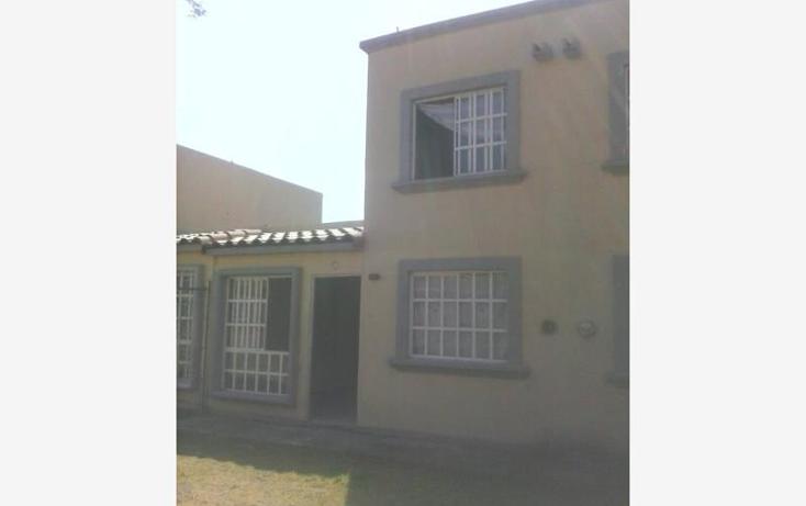 Foto de casa en venta en  201, las plazas, zumpango, m?xico, 806189 No. 02