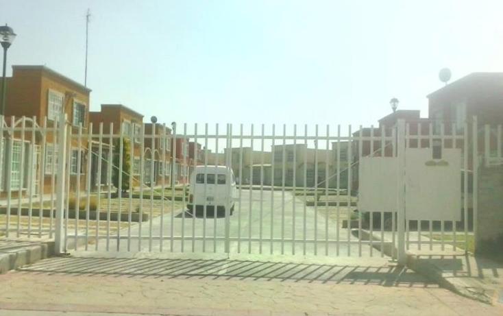 Foto de casa en venta en  201, las plazas, zumpango, m?xico, 806189 No. 03