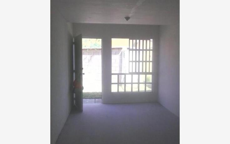 Foto de casa en venta en  201, las plazas, zumpango, m?xico, 806189 No. 05
