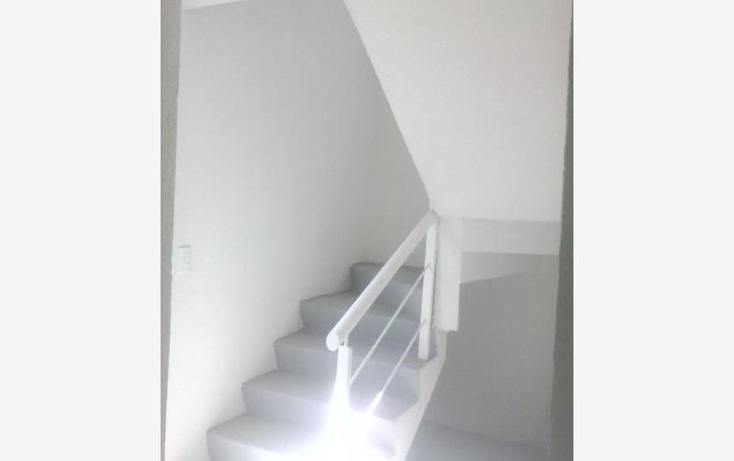 Foto de casa en venta en  201, las plazas, zumpango, m?xico, 806189 No. 08